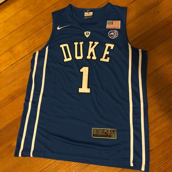 brand new 10bf0 04ea8 Zion Williamson Duke Jersey NWT